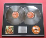 OASIS - Dig Out Your Soul PLATINUM DOUBLE LP & CD